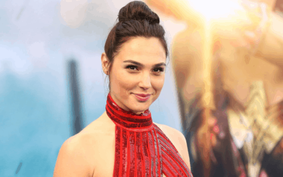 gal gadot beauty and fitness mantra