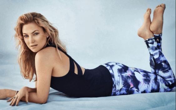 kate hudson sexy figure and diet plan
