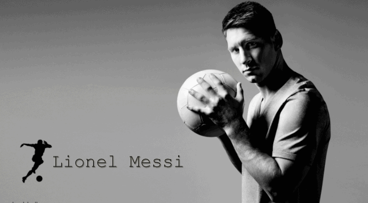 lionel messi workout routine and football practice tips