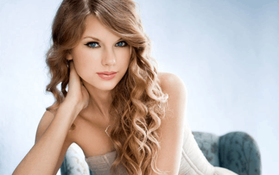 taylor swift beauty secrets and fitness mantra