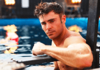 Zac Efron Workout Routine and Diet Plan for Muscular Body