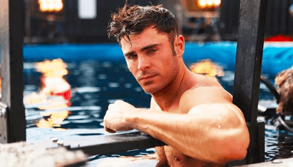 Zac Efron Fitness Workout Routine And Diet Plan For