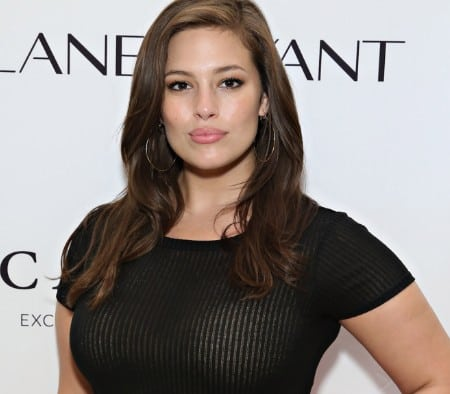 Ashley Graham Beauty Tips
