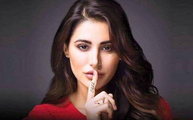 Beautiful Nargis Fakhri
