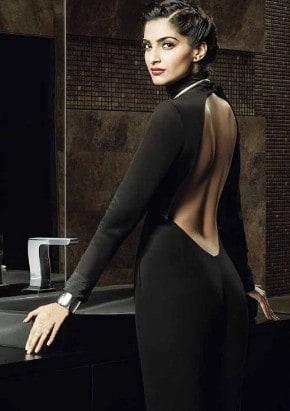 Stylish Sonam Kapoor