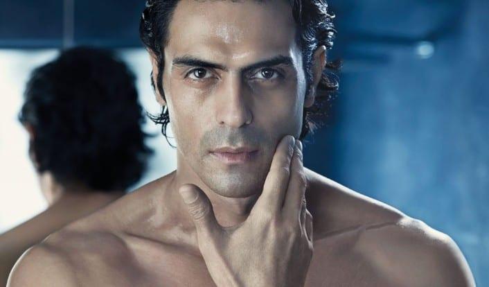 Dashing Arjun Rampal