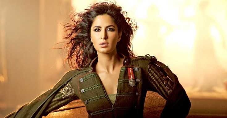 Katrina Kaif movie