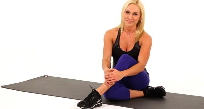 Mindi Smith Workout Routine