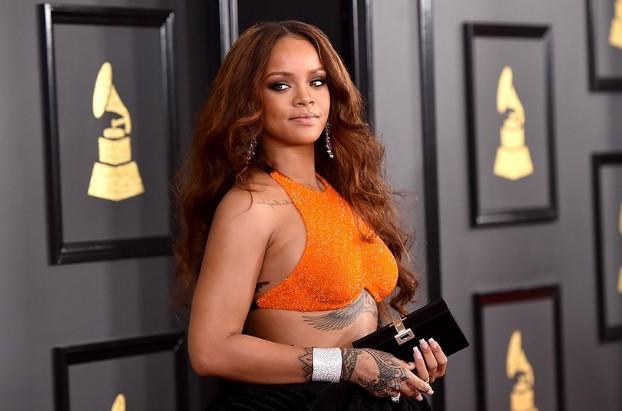 Rihanna Grammy