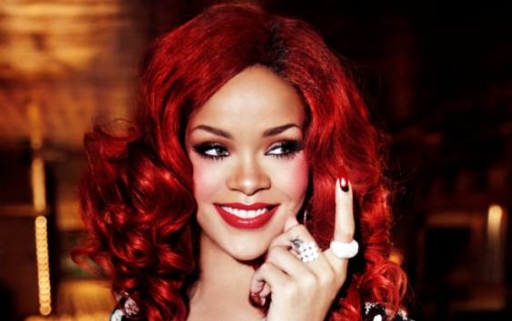 Rihanna beauty secrets