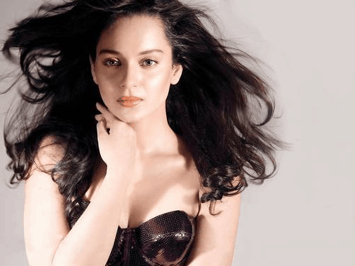 bollywood spicy beauty kangana ranaut fitness mantra