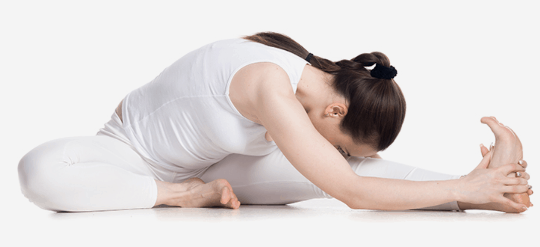 butterfly pose yoga for pregnancy