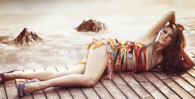 damn sexy jacqueline fernandez