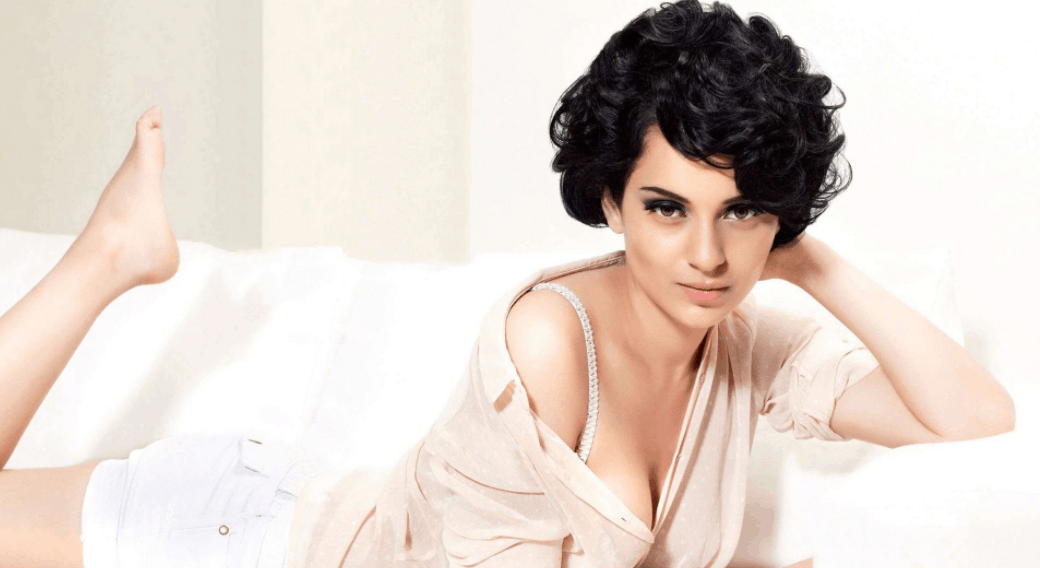 sexy and hot kangana ranaut body stats