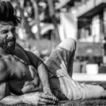 Shahid Kapoor Muscular Body Workout Routine & Diet Plan