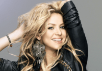 Sexy Shakira Beauty Workout Routine and Diet Plan