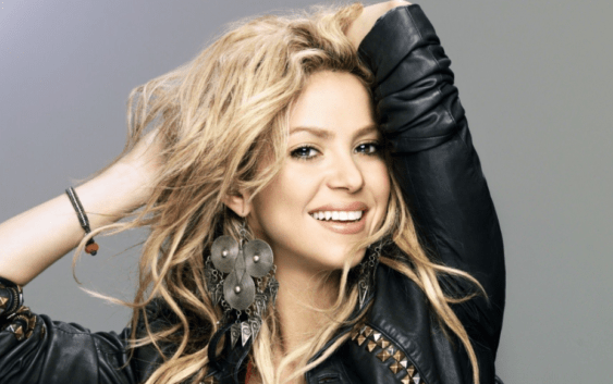 shakira beautiful pics