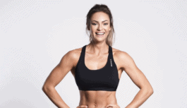 Emily Skye Fitness Workout Routine and Diet Plan