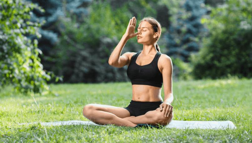 anulom vilom yoga asana tips