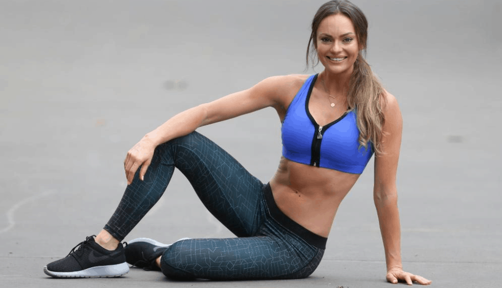 emily skye workout routine and diet plan