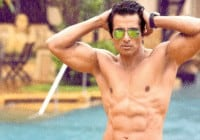 Sonu Sood Body Workout Routine and Diet Plan