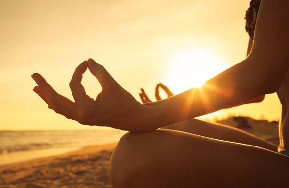 Meditation & Yoga