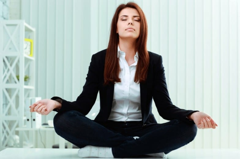 effective power yoga and meditation