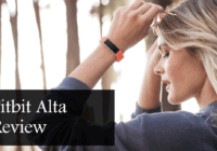 Fitbit Alta Fitness Watch Reviews, Suggestions and Price