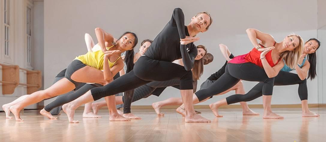 fitness power yoga for beginners