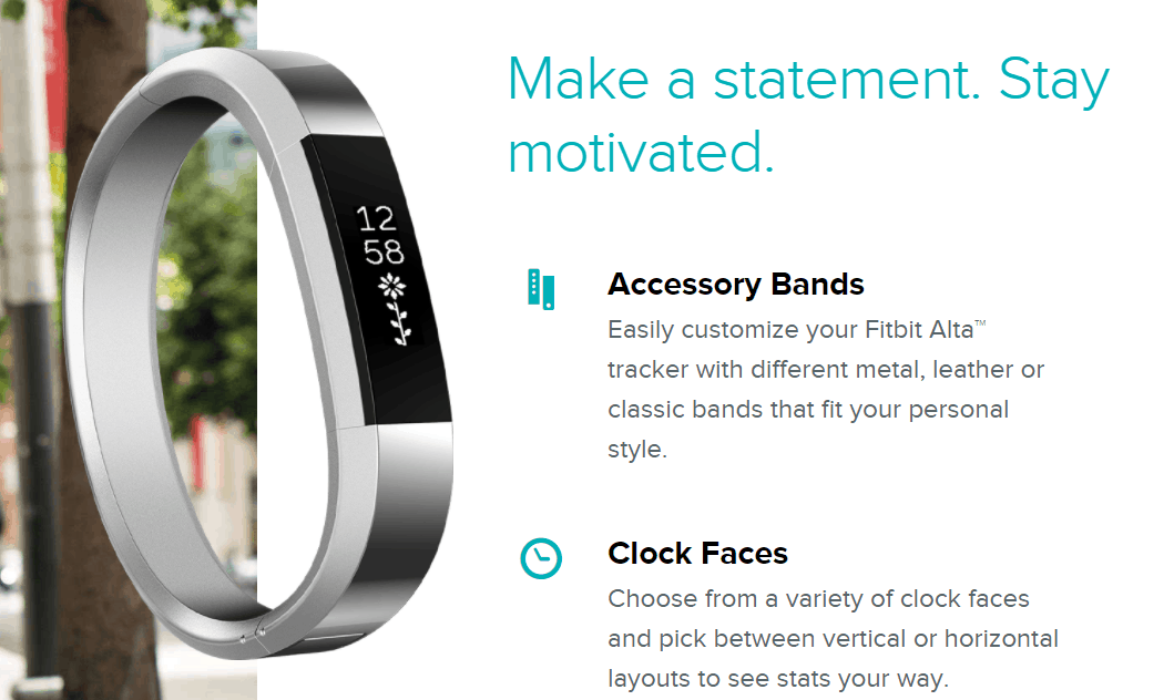 fitness watches fitbit reviews