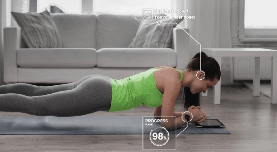 moov now fitness band
