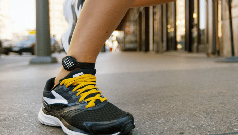 moov now fitness tracker wearable