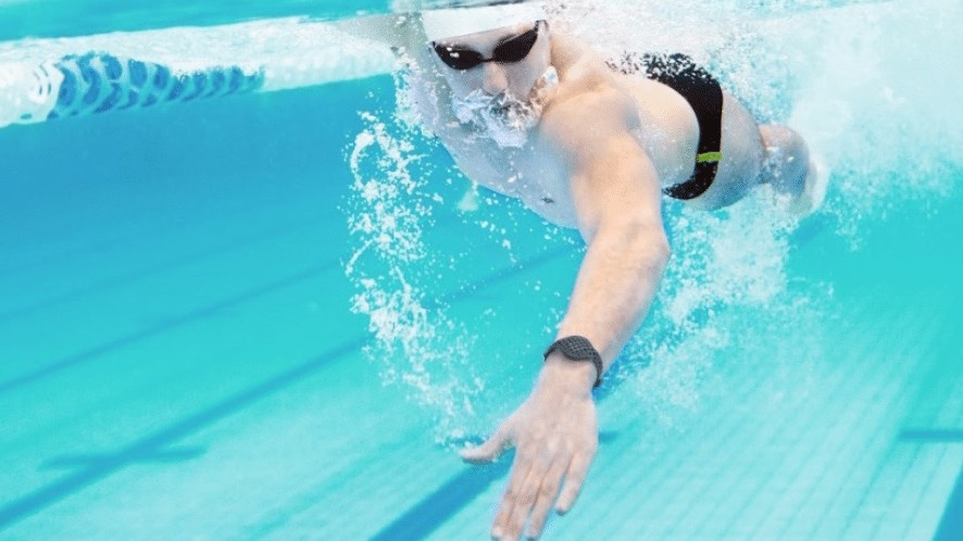 moov now water proof fitness tracker