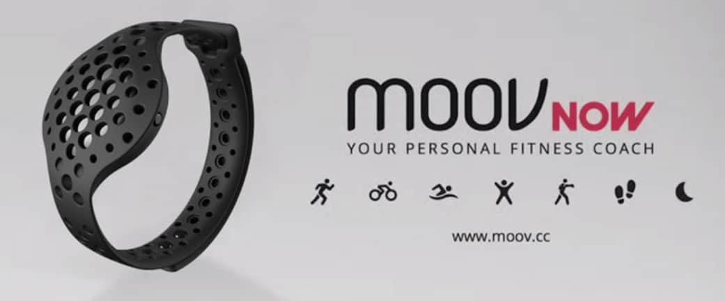 moov now wearble fitness tracker