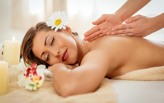 female body massage and its benefits