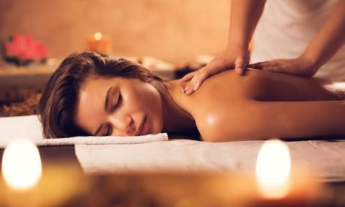amazing health benefits of body massage female