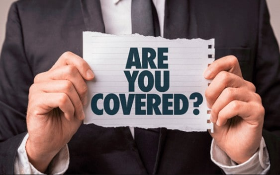 are you insured