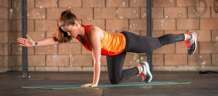 best body weight trainings and workouts