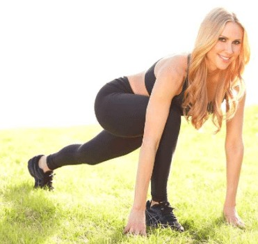 fitness workout marzia prince