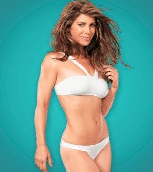 jillian michaels bikini hot body