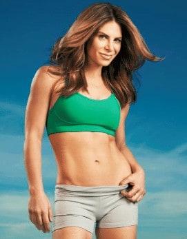 jillian michaels fitness tips