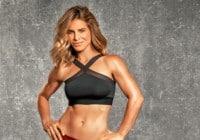 Jillian Michael Smoking Hot Fitness Trainer Workout Plan