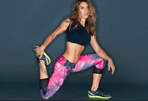 jillian michaels workout routine