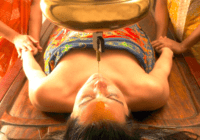 Shirodhara Ayurvedic Massage Therapy, Health Benefits