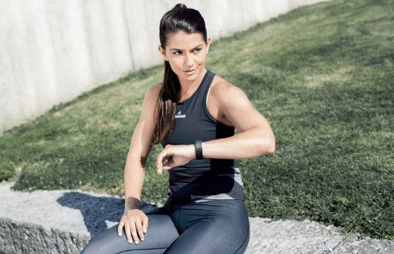 fashion and fitness bands for healthy body