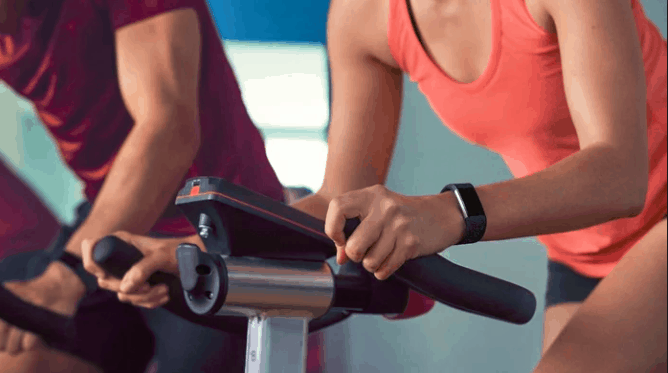 fitbit charge 2 first look and reviews