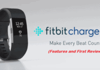 Fitbit charge 2 Fitness Watch Reviews and Features