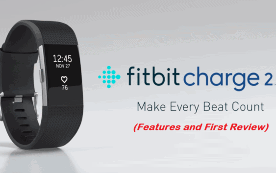 fitbit charge 2 fitness watch for all