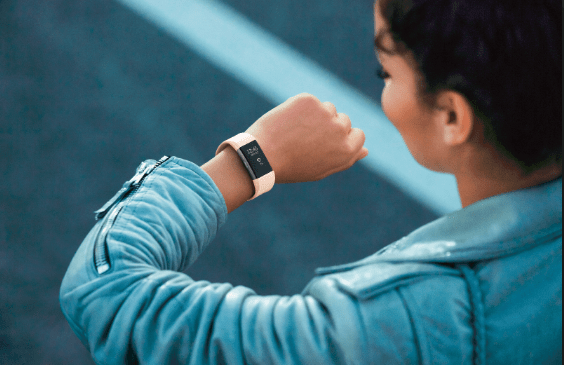 fitbit charge 2 reviews and features