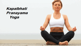 Kapalbhati Pranayama Yoga and its Numerous Benefits